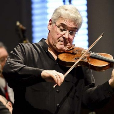 pinchas zukerman israeli american immigrant, one of many notable immigrant birthdays in July