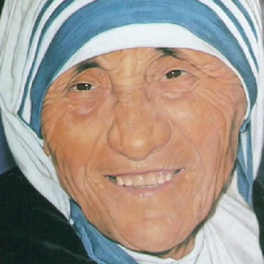 mother teresa albanian indian honorary us citizen