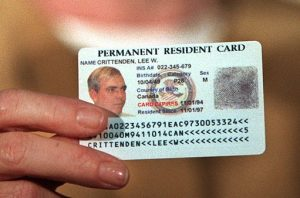 no fees for green card renewal process