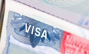immigrant or nonimmigrant visa