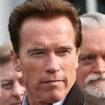Thank an Immigrant Arnold Schwarzenegger