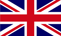 British flag, #5 of list of nations with high migrant population