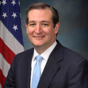 Ted Cruz, Canadian American immigrant of Cuban descent, one of many notable immigrant birthdays in December