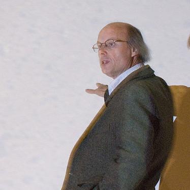 Bjarne Stroustrup danish american immigrant