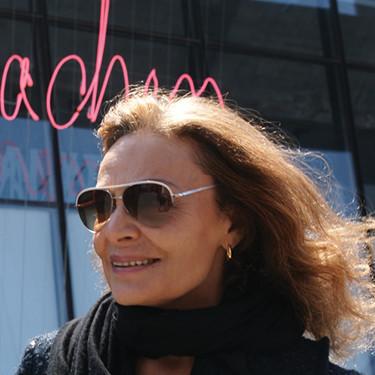 Diane von Fürstenberg belgian american immigrant
