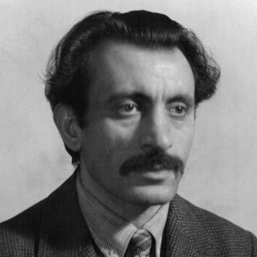Arshile Gorky, Armenian American immigrant
