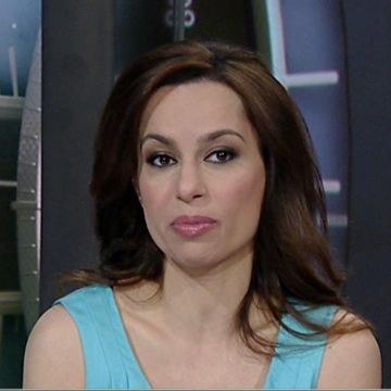 julie roginsky russian american immigrant