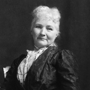 Mother Jones, Irish American immigrant, one of many notable immigrant birthdays in May