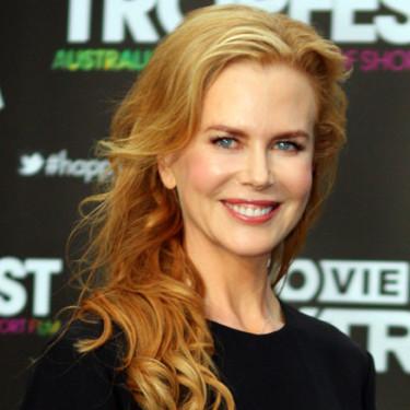 Nicole Kidman, Australian American immigrant