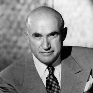 Samuel Goldwyn, Polish American immigrant