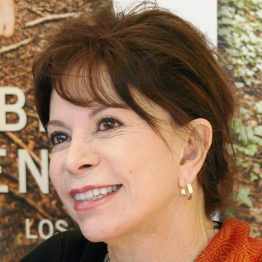 Isabel Allende, Chilean American immigrant