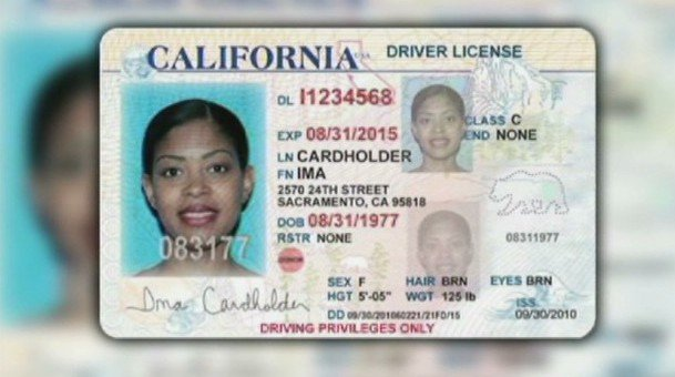 Citizenpath Driver To Get A - Ab How License California 60