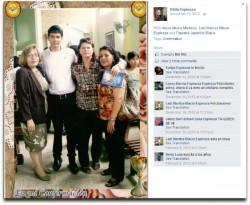 social media to prove good faith marriage