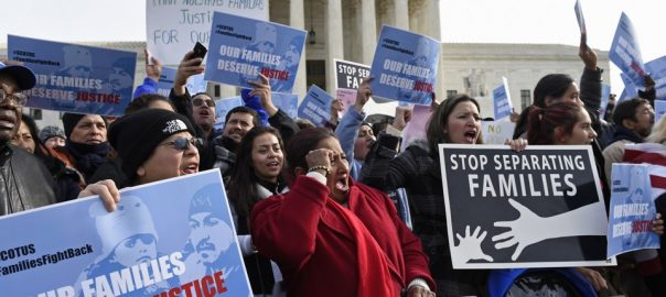 scotus deferred action