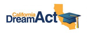 california dream act ab 540