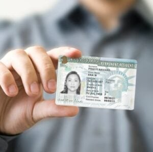 Form I-90 processing time line, what happens after filing for green card renewal