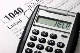 filing taxes after deferred action