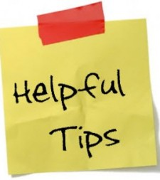 helpful tips when preparing USCIS immigration forms