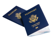 green card travel unnecessary with us passport
