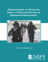 mpi report on immigration enforcement policy