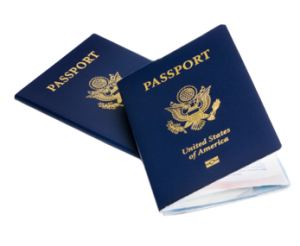 derivation of u.s. citizenship for children passport