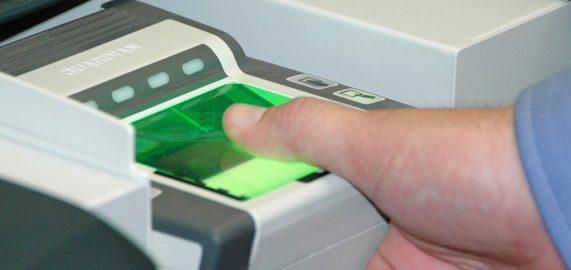 biometrics appointment livescan