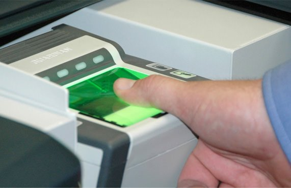 biometrics livescan - How Long After Fingerprinting To Get Green Card 2016
