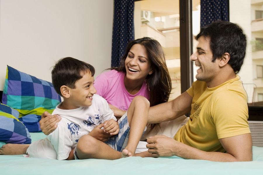 Derivative Citizenship for Children