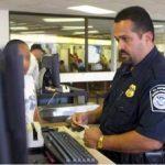 advance parole travel after adjustment of status