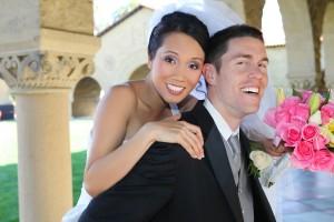 prove a good faith marriage