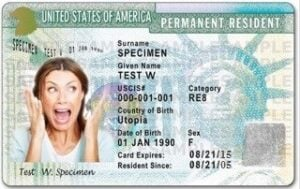 us citizenship with an expired green card