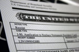 USCIS Receipt Number Explained - CitizenPath