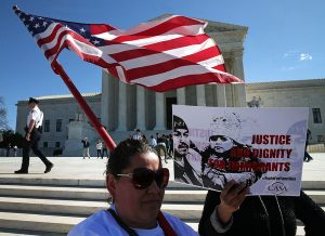 fight for families moves to the supreme court