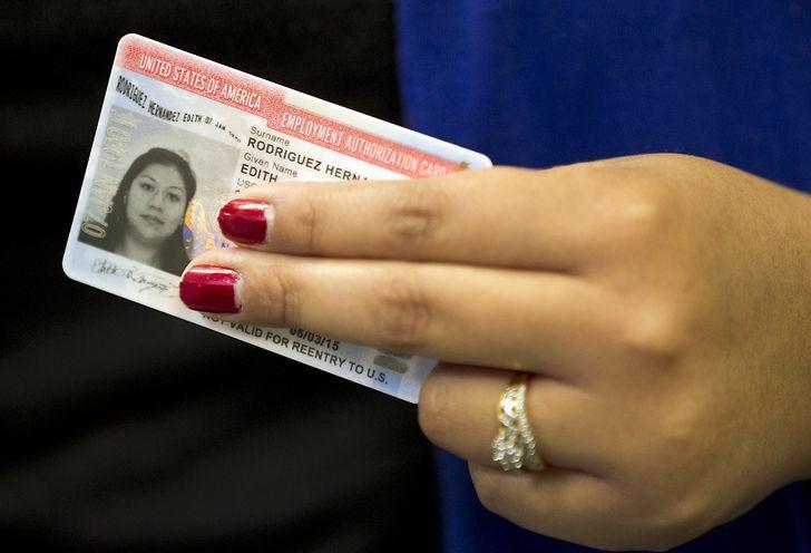 replace a lost daca card  citizenpath