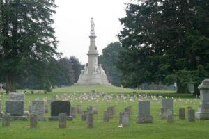 immigrant soldiers gettysburg