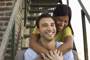 permanent residence based on marriage to US citizen