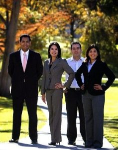Hispanic professionals daca anniversary