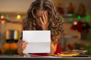 Green Card Application Denial