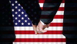 Apply for citizenship through gay marriage