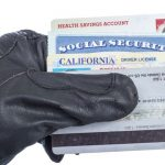 Green Card Identity Theft