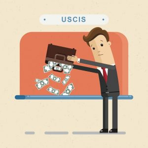 uscis fee increases
