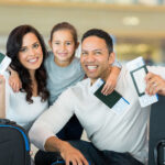 Get a visitor visa with a pending I-130 petition