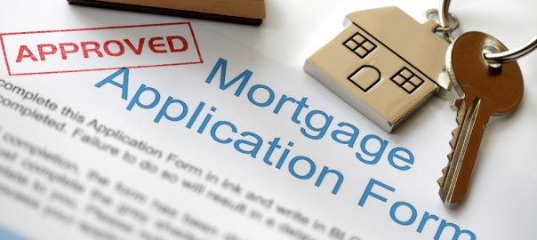 Mortgage with Expired Green Card