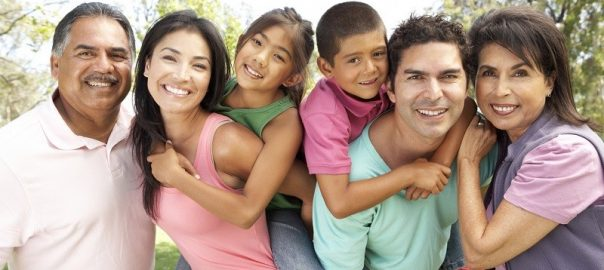 family preference category family
