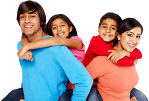 Financial Sponsor Needed for a Family-Based Green Card - CitizenPath