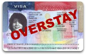 Marriage to a U.S. Citizen After a Visa Overstay