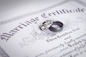 Evidence of Bona Fide Marriage for a Spousal I-130 Petition