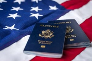 Naturalization Process for US Passport
