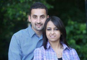 affidavit when lacking i-130 evidence of bona fide marriage