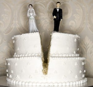 Divorce During Green Card Process